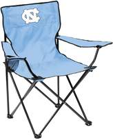 NCAA Outdoor Logo Brand North Carolina Tar Heels Portable Folding Chair