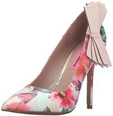 Betsey Johnson Blue by Women's Kammiee dress Pump
