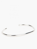 All Blues 925 Silver Hungry Snake Bangle