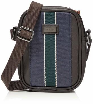 Ted Baker Men's Webbing Mini Flight Bag