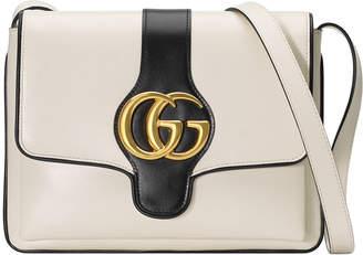 Gucci Arli Medium Smooth Shoulder Bag