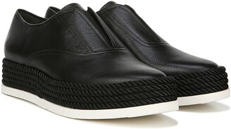Via Spiga Berta Slip-On Sneaker
