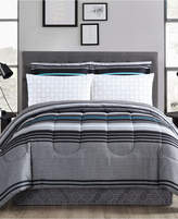 Ellison First Asia Reston 8-Pc. Queen Comforter Set Bedding