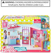 Barbie Mattel's Pet Care Center
