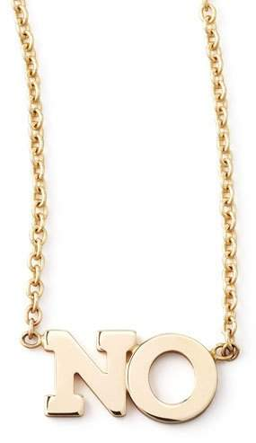 Chicco Zoe No Necklace, Gold