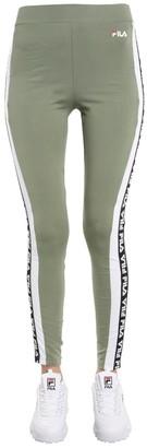 Fila Logo Side Band Leggings