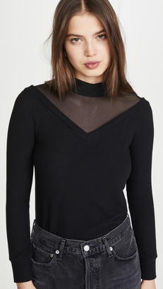 LnA Brushed Adana Sweater