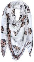 Elie Saab Square scarf