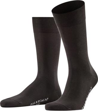 Falke Men's Cool 24/7 Moisture Wicking Cotton Socks