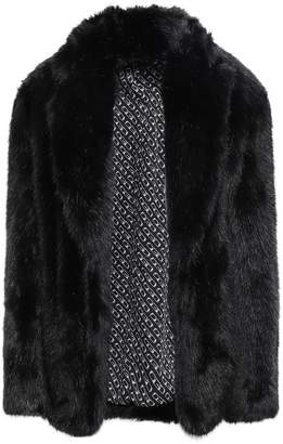Alexander Wang Faux Fur Jacket