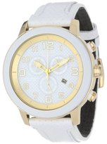 Citizen Drive from Eco-Drive Women's AT2232-08A Watch with Leather Band