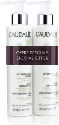 CAUDALIE Skincare Gentle Cleansing Milk Duo
