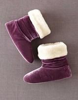 Boden Cosy Slipper Boot