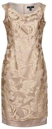 MONCHO HEREDIA Knee-length dress