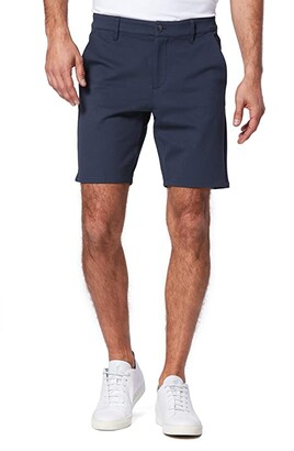 Paige Rickson Trousers Shorts in Deep Anchor (Deep Anchor) Men's Shorts