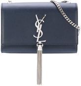 Saint Laurent medium Kate tassel satchel