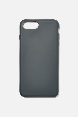 Typo Slimline Recycled Phone Case Iphone 6, 7, 8 Plus
