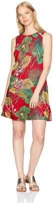 Roxy Women's Cuba High Neck Dress