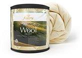 Fogarty Pure Wool Duvet - Super King