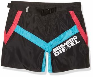 Diesel Men's BMBX-CAYBAYDOO Boxer-Shorts