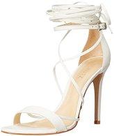 Schutz Women's Jeanette Dress Sandal