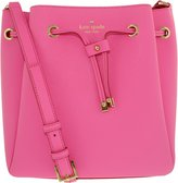 Kate Spade Women's Cape Drive Harriet Leather Shoulder Tote