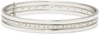 Sole Society Women's 3 Piece Bangle Bracelet Set Gold One Size From