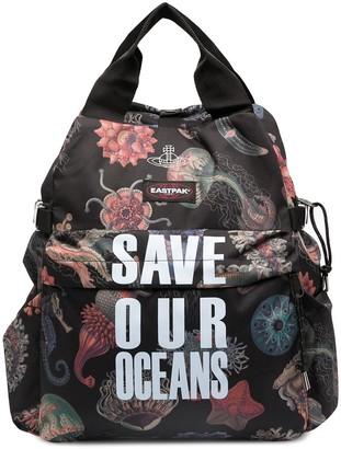 Eastpak Save our Oceans backpack
