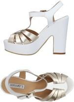 Donna Più Sandals - Item 11414858