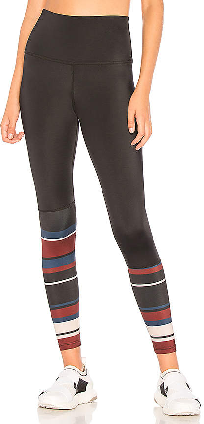 Beyond Yoga Arlington High Waisted Midi Legging