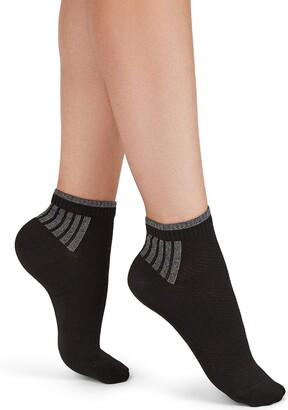 Golden Lady Women's Calzino Play 3 Paia Sports Socks