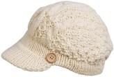 Grand Sierra Beanie Hat (For Women)