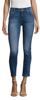 Hudson Collin Cotton Whiskered Skinny Jean