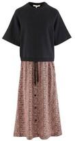 Vanessa Bruno Cotton Nadine long dress