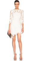 Lover Arizona Asymmetric Dress