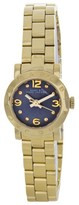 Marc by Marc Jacobs MBM3275 Gold-Tone Stainless Steel Logo Mother Of Pearl Dial Watch