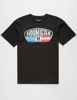 HOONIGAN Road King Mens T-Shirt