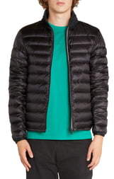 2e19604ef Laurence Down Quilted Puffer Jacket