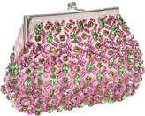 Swarovski Moyna Handbags Evening Crystals Purse