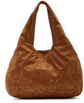 Deux Lux Ingrid Metallic Speckle Hobo