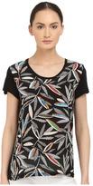 Paul Smith Black Label Rowan Print T-Shirt
