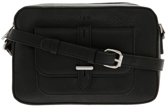 Jag Vicki Zip Top Crossbody Bag