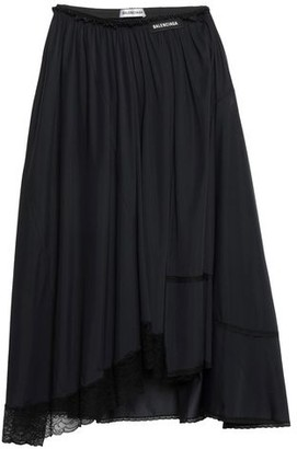 Balenciaga Knee length skirt