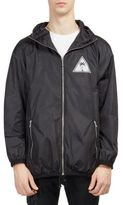 Palm Angels J-Palm Icon Kway Jacket