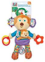 Eric Carle Eric CarleTM Developmental Monkey Plush Toy
