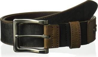 Van Heusen Men's Stretch Belt