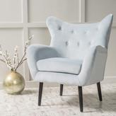 Home Loft Concepts Allesandro Arm Chair