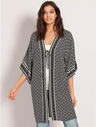 M&Co JDY kimono cardigan