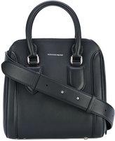 Alexander McQueen medium 'Heroine' bag - women - Leather - One Size