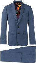 Paul Smith two-piece suit - men - Viscose/Wool - 38